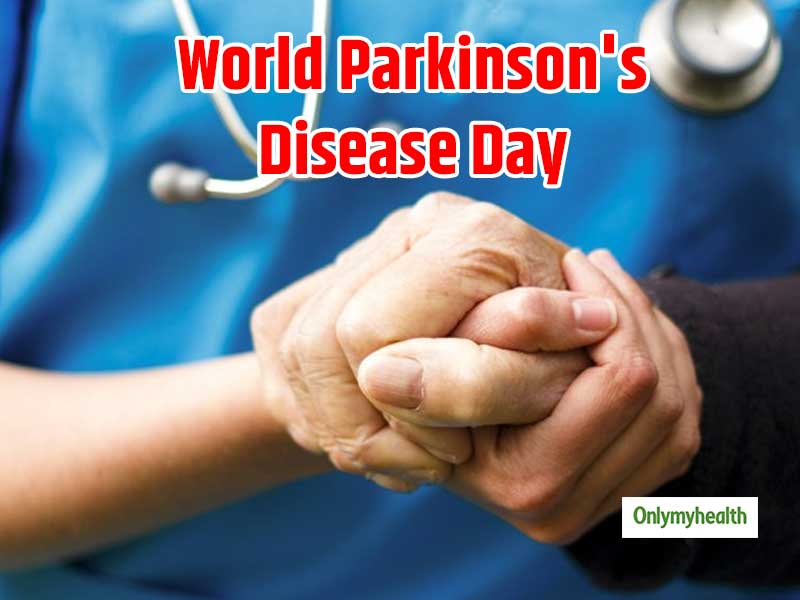 World Parkinson's Disease Day: Know early signs and symptoms