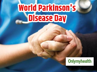 World Parkinson's <strong>Disease</strong> Day: Know early <strong>signs</strong> and symptoms