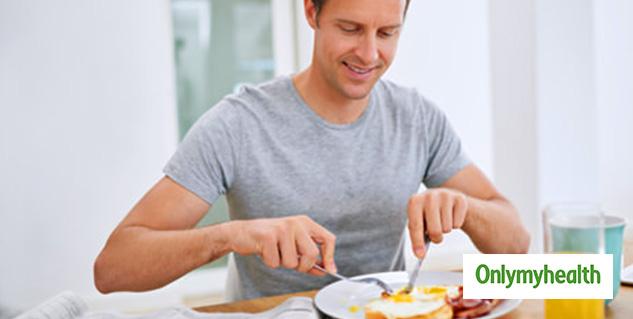 #Animal Protein Rich Diet Linked to Death Risk in Men: Study