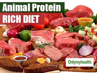 Animal Protein Rich Diet Linked to Death Risk in Men: Study