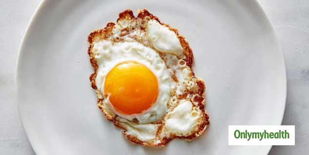 #Eggs for Breakfast May Benefit Type-2 Diabetic Patients
