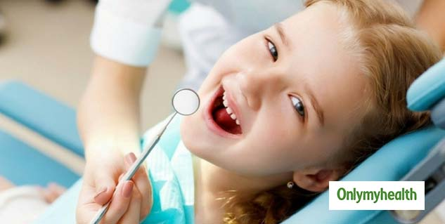 #Tooth Infection in Kids: Know Symptoms and Prevention Methods