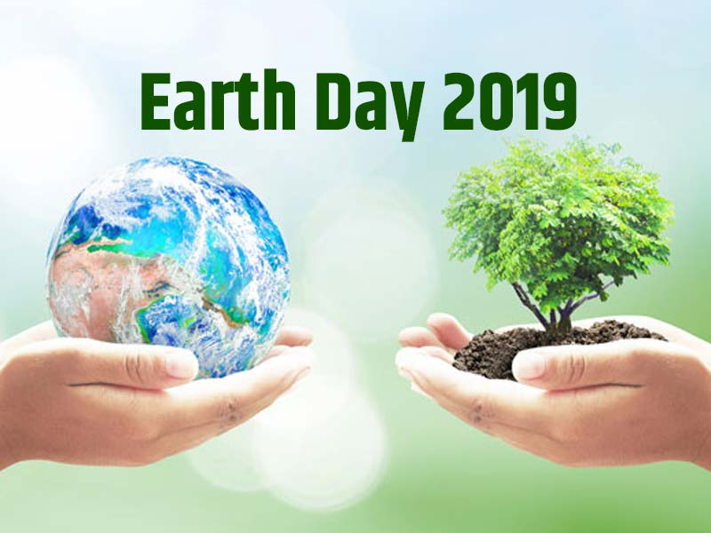 Earth Day 2019: Simple Ways to Protect the Mother Earth