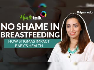 Breastfeeding in Public: Why The Shame?