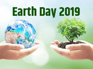 Earth Day <strong>2019</strong>: Simple Ways to Protect the Mother Earth