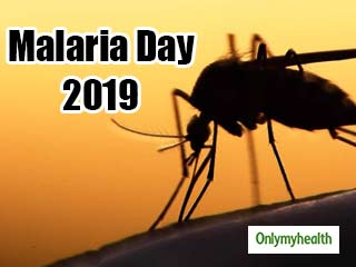 <strong>World</strong> Malaria <strong>Day</strong> <strong>2019</strong>: Fight Today, Eliminate Tomorrow