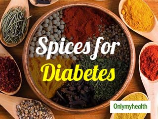 4 Spices That Can Help You Fight Diabetes