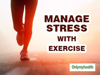 Exercises to Relieve Stress Instantly