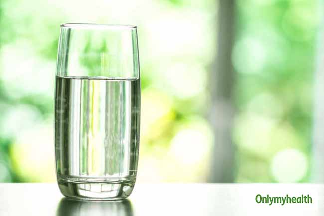 Replace all your drinks with water and notice these amazing benefits