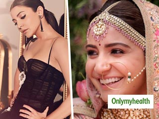 Anushka Sharma Birthday: From Indian to western she manages to look perfect always