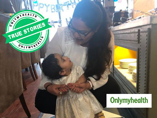 Jyotsna Pachnanda's True Story – Never Pressurise The Mother For <strong>Breastfeeding</strong>