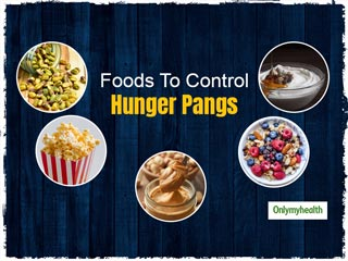 8 Foods To Eat To Naturally Control Your Hunger