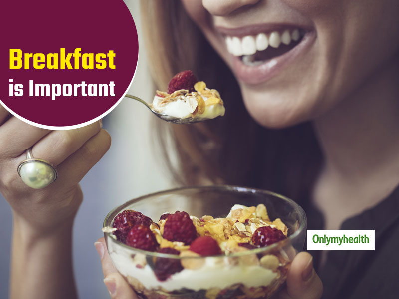 Health 101: Serious Health Consequences Of Not Eating Breakfast