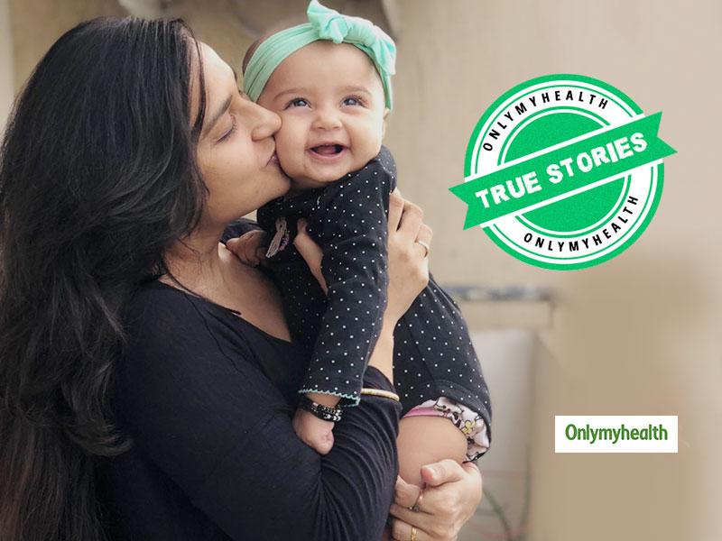 Learn About Extended Breastfeeding From Prachi Shandilya's True Story