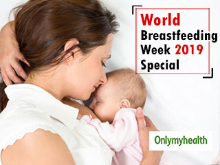 World <strong>Breastfeeding</strong> Week 2019: <strong>Breastfeeding</strong> Essentials Explained