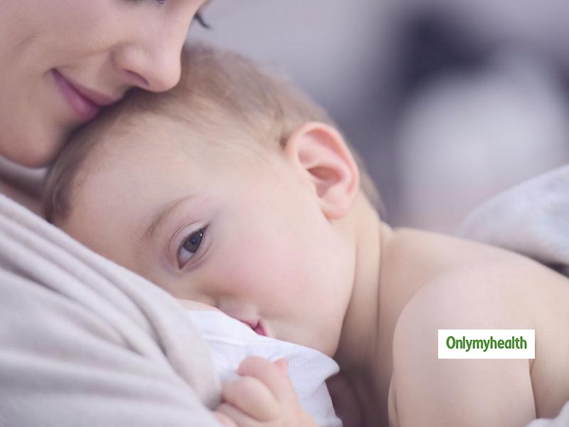 World Breastfeeding Week 2019: Remedies to Naturally Increase Breast Milk