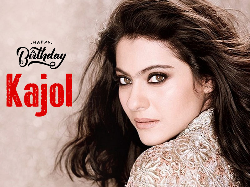 Happy Birthday Kajol: Learn Kajol's Skin Care Secrets To Look Flawless in the 40s