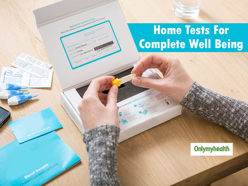 7 Simple And Accurate Home Tests To Check Your Health