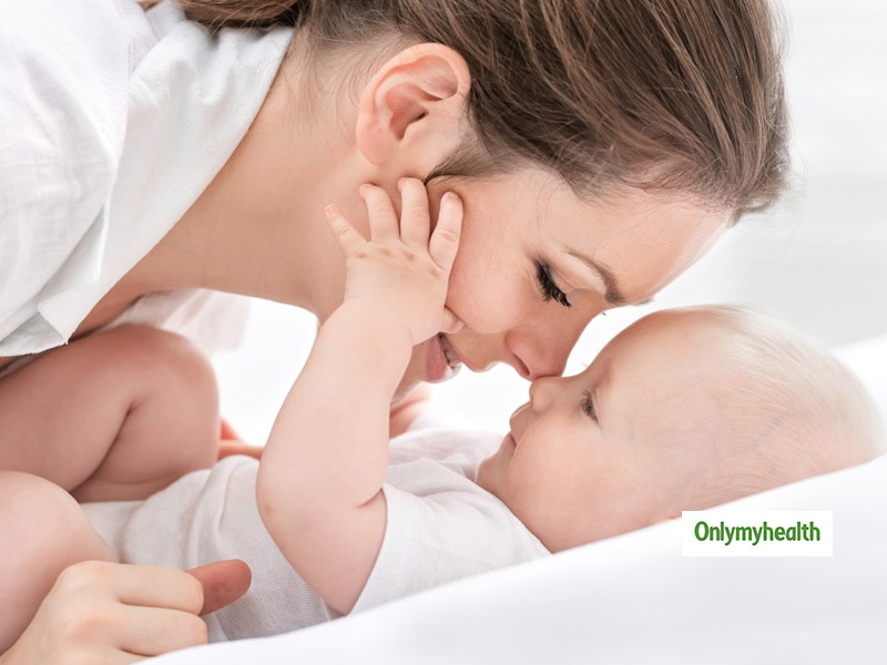 Why Choose Breastfeeding Over Formula Feeding For Babies?
