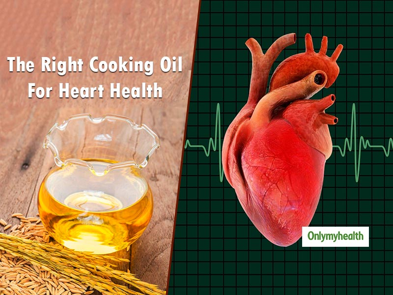 Make A Wise Choice for Heart Health: Importance Of Choosing The Right Cooking Oil