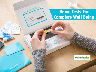 7 Simple And Accurate Home <strong>Tests</strong> To Check Your Health