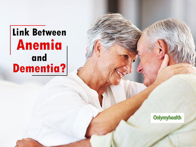 Those Suffering From Anemia May Be Prone To Dementia. Here's How To Increase Haemoglobin At Home