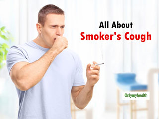 Smoker's <strong>Cough</strong>: Causes, Symptoms and Treatment