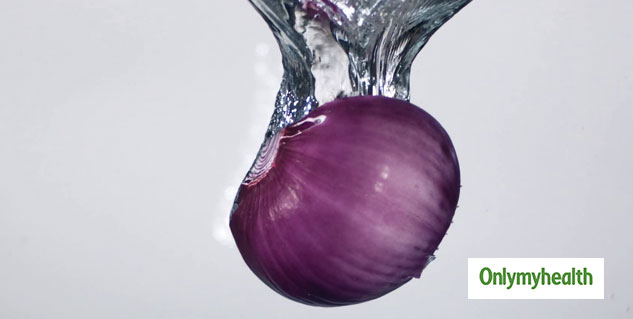 Cough And Cold Home Remedy: Try This Two-Ingredient Onion Water To