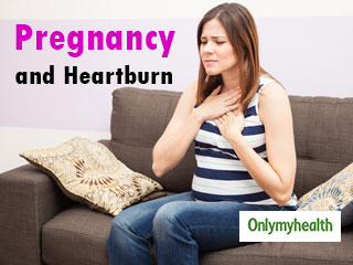7 <strong>Foods</strong> That Cause Heartburn During <strong>Pregnancy</strong>