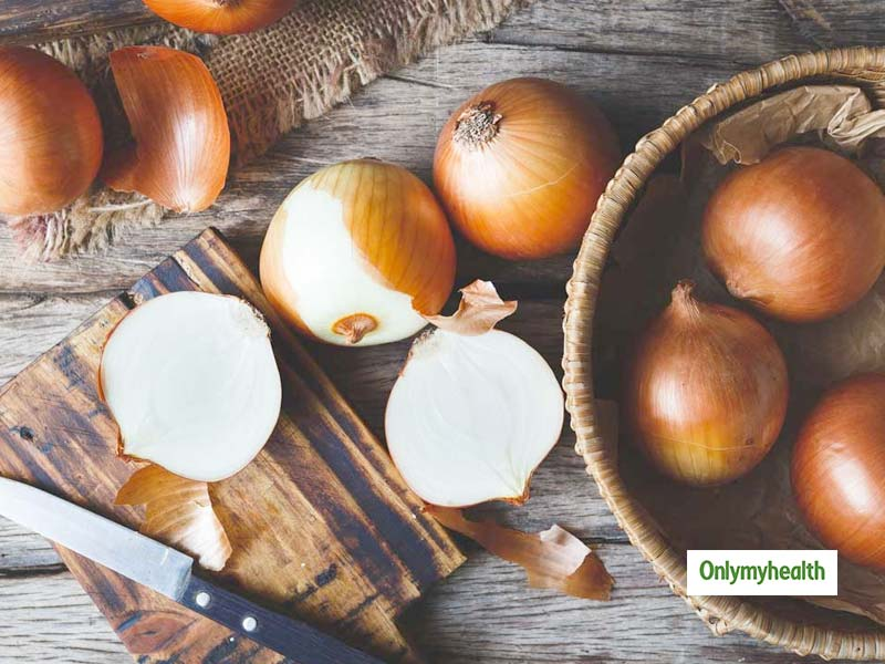 Some Hidden Benefits of Onion That We Bet You Don't Know