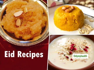 Eid al-Adha 2019: Delicious and Healthy <strong>Stevia</strong>-Sweetened Recipes