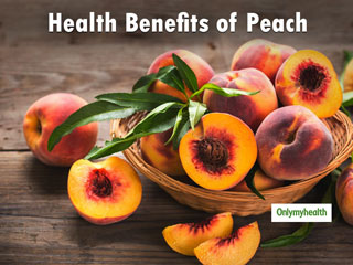Peach <strong>Fruit</strong> Benefits: Get To Know The Many Wonders Of The Peach <strong>Fruit</strong>