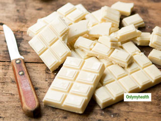 Benefits Of <strong>White</strong> Chocolate That We Bet You Don't Know