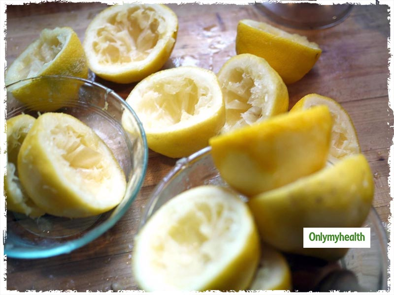 8 Unexpected Ways To Use Lemon Peels