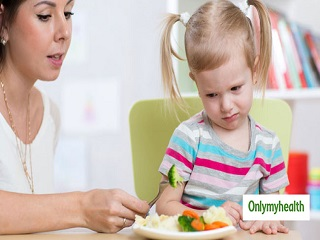 Healthy Eating <strong>Habits</strong> For <strong>Kids</strong>: 5 Ways To Feed A Stubborn Child