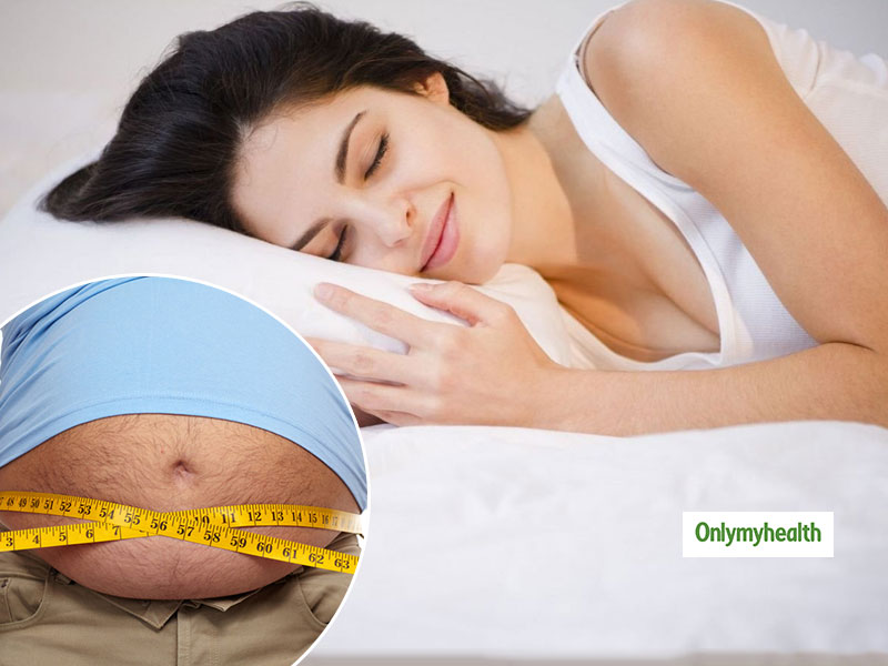 Belly Fat Cutter: Get Rid Of Excess Weight And Fat With 7-Hour Long Sleep
