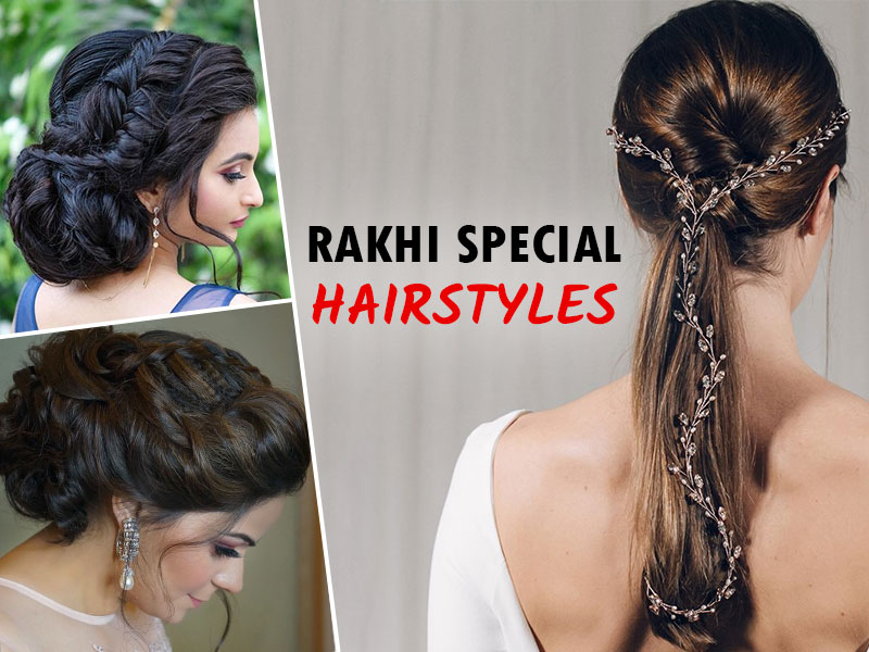 4 Easy And Chic Hairstyles To Rock This Festival