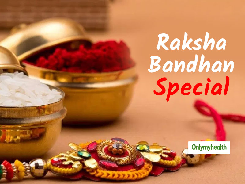 Raksha Bandhan Special Menu 2019: Enjoy The Festival With Healthy Treats