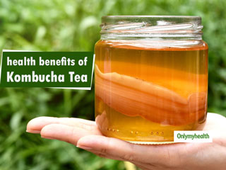 Kombucha Tea Benefits: 6 Health Benefits of this Lesser-Known Beverage