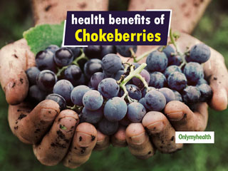 Chokeberries: Super Berries to fight <strong>Heart</strong> Diseases, Digestive Problems and more