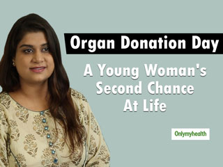 <strong>World</strong> Organ Donation <strong>Day</strong> 2019: Watch Hashmeet's Story To Know The Real Side Of Kidney Transplant
