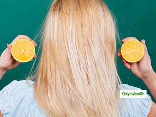 Lemon Treatment For Long <strong>Hair</strong>: Get Long Locks With This Simple Treatment At Home