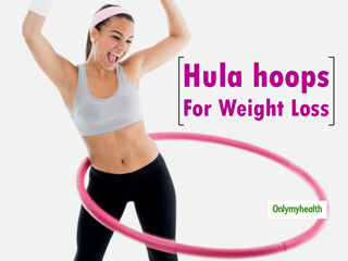 Hula Hoops For Weight Loss: Helps Reduce <strong>Belly</strong> <strong>Fat</strong>, Prevents Heart Diseases And Improves Mental Health