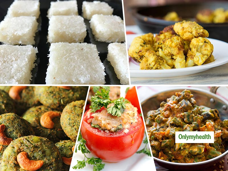 Healthy Snacks To Binge On This Raksha Bandhan