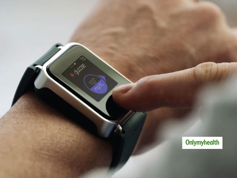 Are You At A Risk Of Getting Type 2 Diabetes? Wearable Technology Has A Solution For You