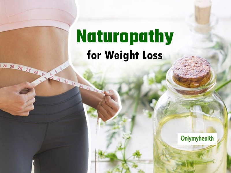 Naturopathy: A Natural Way To Lose Weight