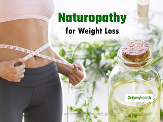Naturopathy: A <strong>Natural</strong> Way To Lose Weight