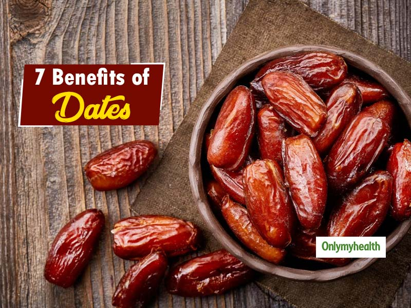 Dates For Cholesterol, Bone Health, Digestive Problems and More!