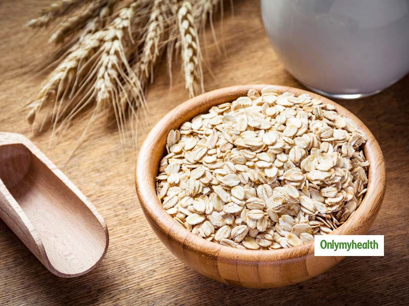 5 Health Benefits Of Raw Oats