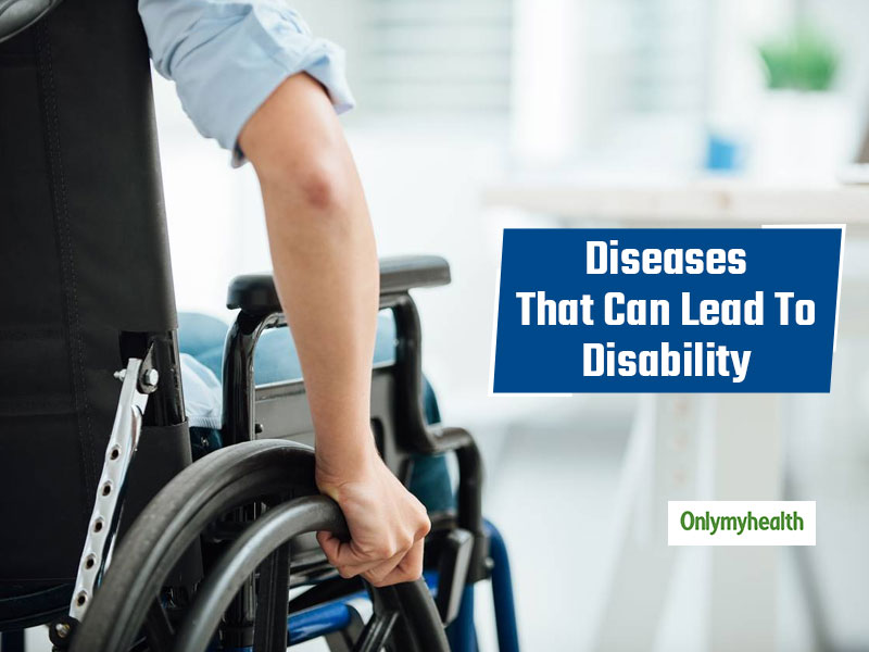 Be Careful, These 4 Serious Diseases Can Lead To Disability